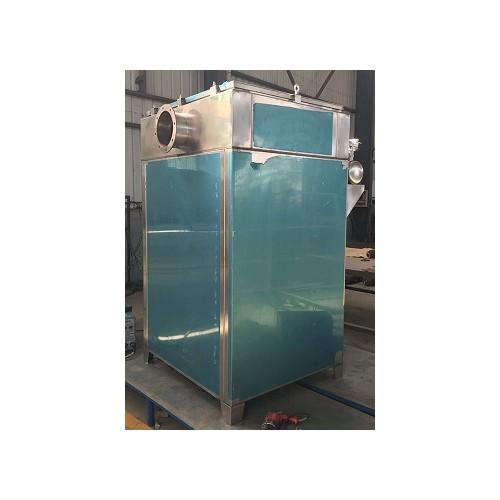 广东不锈钢除尘器生产制造/恒洁除尘设备售后完善