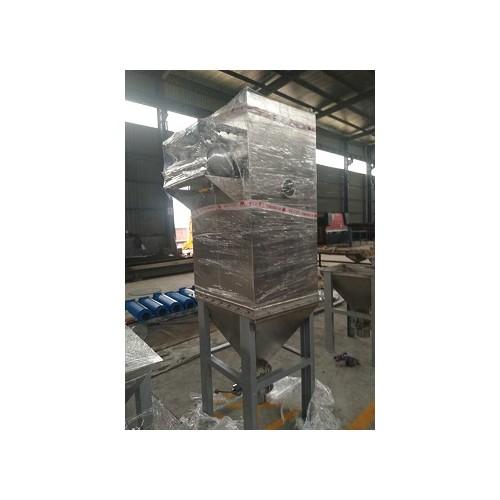 青海不锈钢除尘器-河北恒洁除尘公司-承接定制褶皱除尘骨架