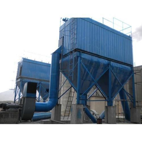 河北煤矿除尘器定做厂家/河北鼎轩环保设备值得信赖