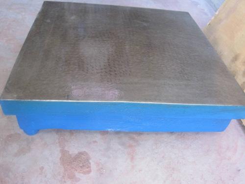 江西铸铁检验平台企业_启翔工量具厂家加工铸铁平板