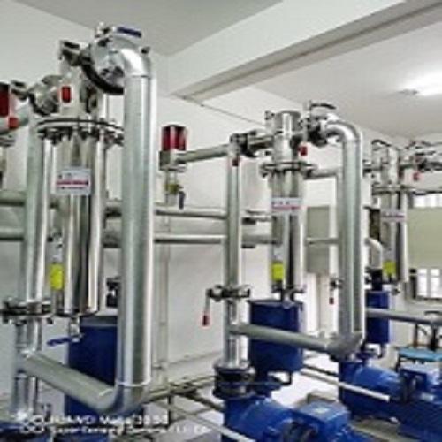 医院负压吸引排气灭菌过滤器