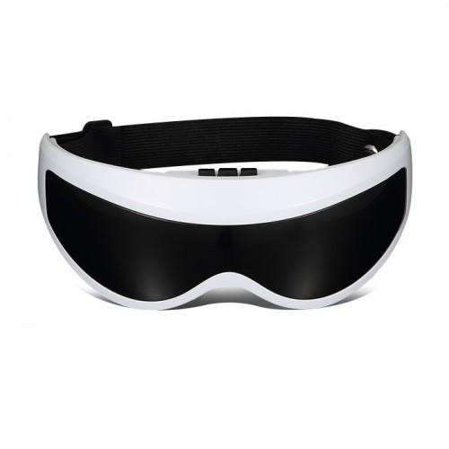 厂家直供电动磁石眼部按摩仪 USB眼睛按摩器按摩眼镜