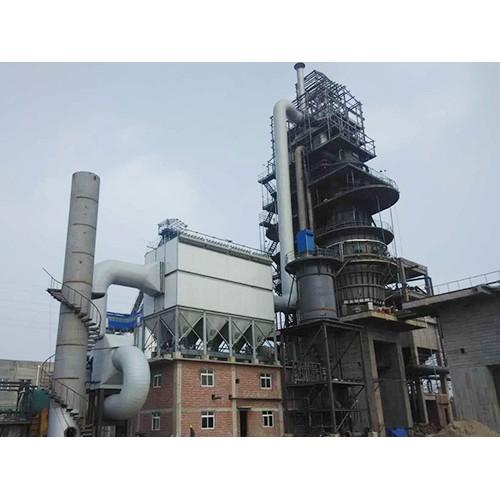 广东广州白灰窑布袋除尘器-「信科环保设备」白灰窑除尘器厂家