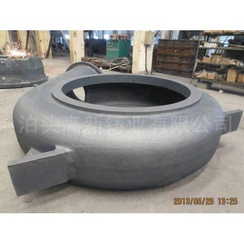 贵州贵阳@大型铸钢件「高新铸业」不锈钢铸造-供应
