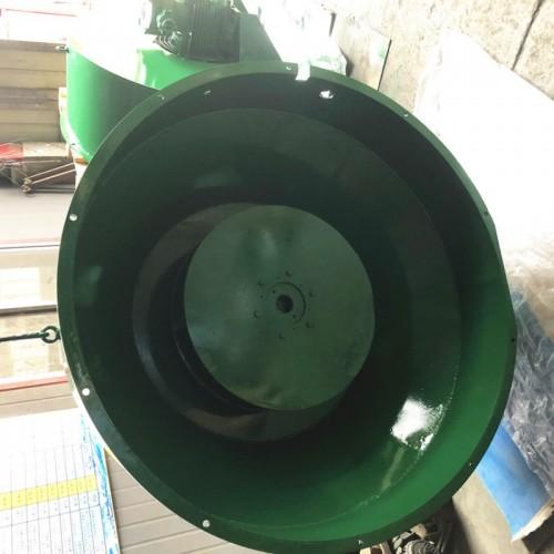 离心通风机电机散热风机定做佳木斯高压电机散热风机