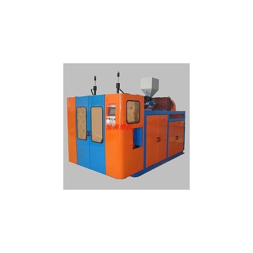 海南塑料吹瓶机制造厂家/沧海智能科技公司/厂家生产塑料吹塑机