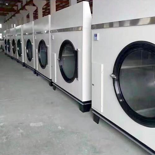 宾馆布草洗涤设备酒店用大型洗衣机100KG