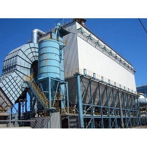 广西脉冲布袋除尘器企业~泊头润业环保来图加工袋式除尘设备