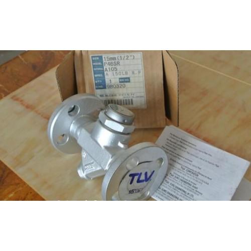 日本TLV热动力疏水阀 进口系列疏水阀