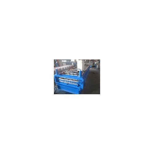 云南丽江「彩钢压瓦机」出售「益商优压瓦机」彩钢瓦机#一手货源