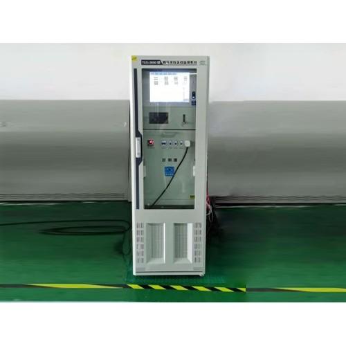 湖北武汉CEMS烟气在线监测设备@「锦晟源」在线监测设备厂家