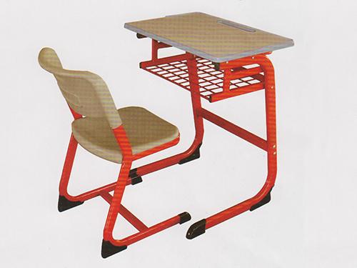 福建课桌椅生产厂家_河北鑫磊厂家发货法式课桌椅