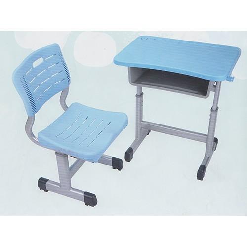 海南学生课桌椅制造企业_鑫磊承接定做ABS课桌椅