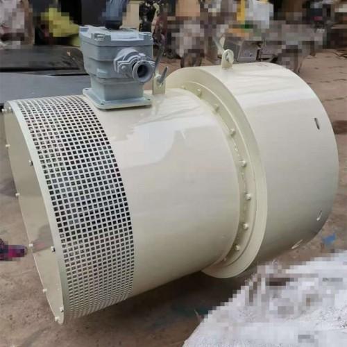 防爆电机通风机 变频电机通风机 定做变频调速通风机