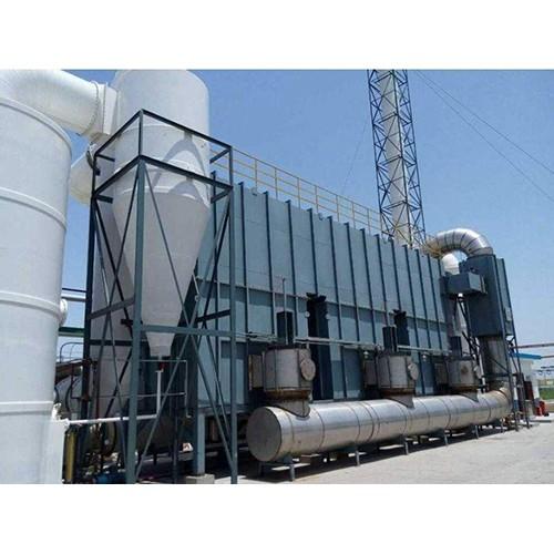 RTO催化燃烧设备制造厂家/河北天科环保设备