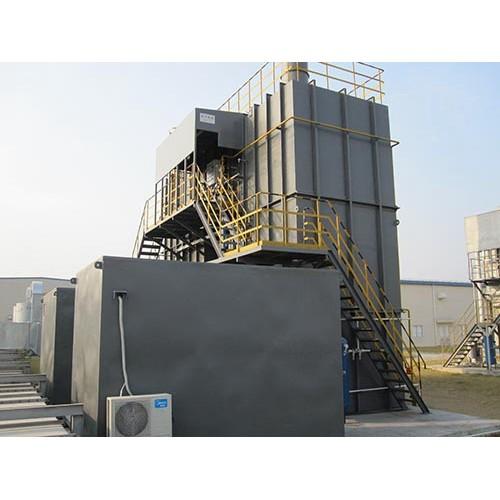 内蒙古RTO催化燃烧设备现货供应/天科环保设备品质保障
