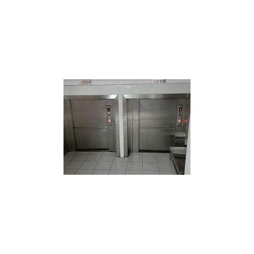 天津餐梯 众力富特电梯接受订制