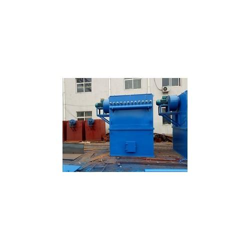 宁夏定制锅炉单机除尘器/冀康环保订制加工除尘配件