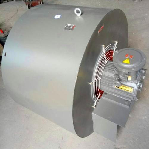 变频调速电机通风机 高压电机散热风机 G400