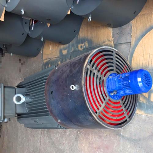 变频电机冷风机电机散热风机GP560变频风机定做