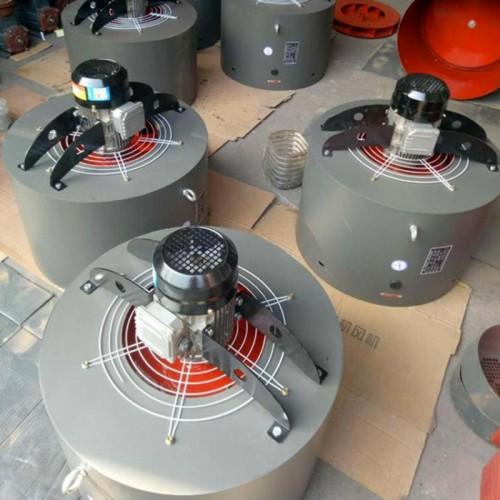 G355F 1500w大功率 加大风量风压定制电机散热风机