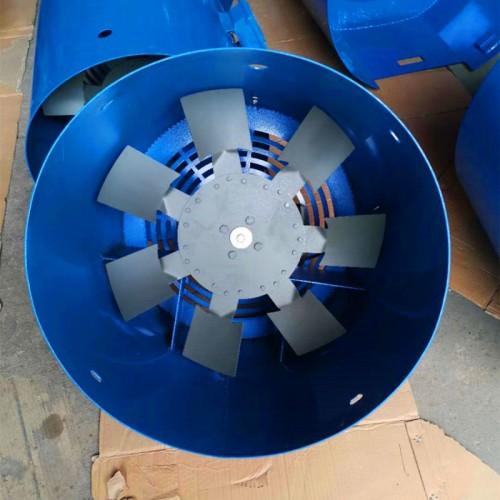 定制电机散热风机 变频电机专用通风机 加大风量风机