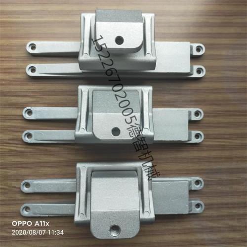 泊头智德机械压铸铝,铝铸件加工