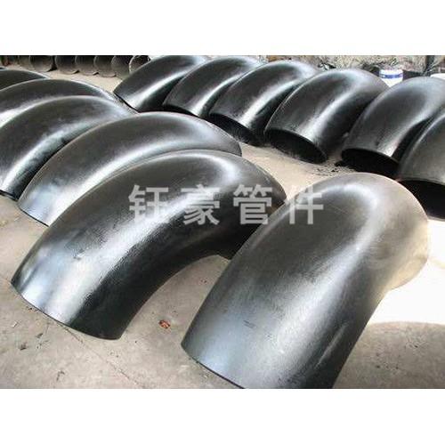 重庆无缝国标弯头「钰豪管件」碳钢无缝弯头费用
