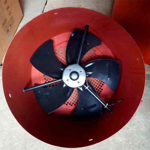 G355A 变频电机冷却风扇电机散热风机电机冷却风机