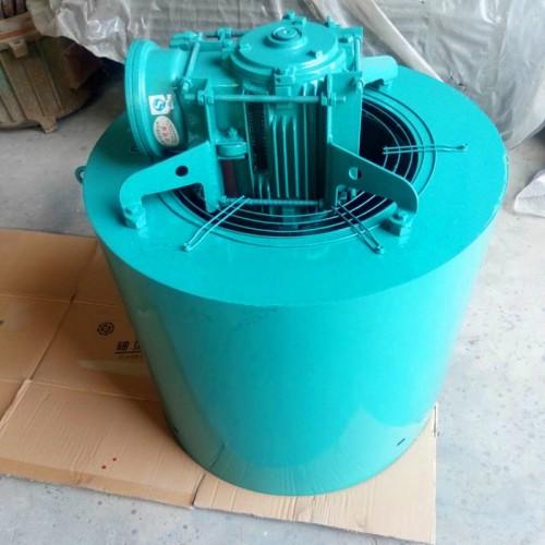 变频电机专用风机 变频调速电机冷却通风机GL400