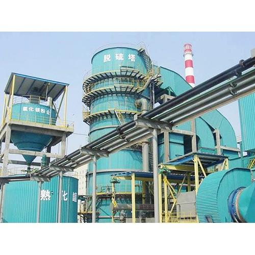 重庆脱硫脱硝设备订做厂家/河北天科环保设备