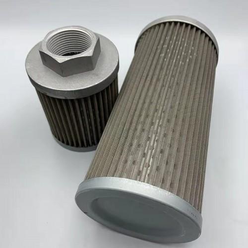 真空泵车 机床 磨床 液压油箱吸油过滤器 滤油器 滤芯 滤网