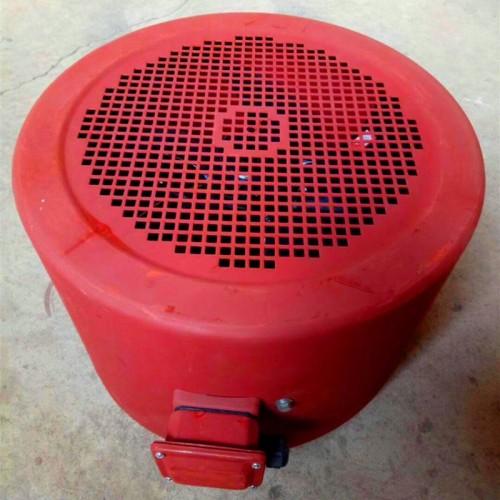 变频调速通风机500FZL3-4W变频电机散热风扇衡水永动