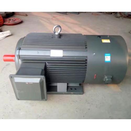 YVF315M-4-132KW变频调速电机 变频电动机