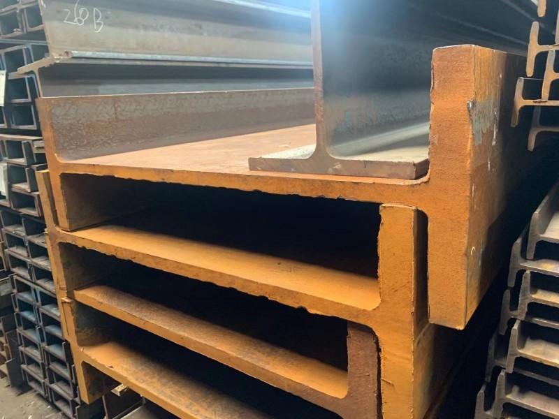 低合金英标H型钢UB重量执行标准