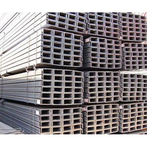 JIS日本标准槽钢规格表125*65