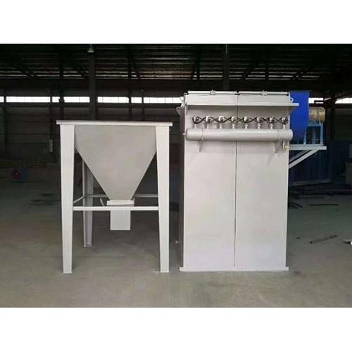 甘肃脉冲单机除尘器订制~辉科环保设备订做HD型单机除尘器
