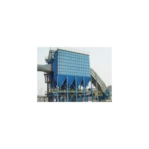 内蒙古脉冲单机除尘器制造厂家/河北辉科环保设备订制脉冲除尘器