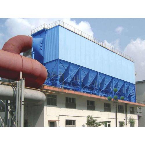上海单机布袋除尘器订制厂家_辉科环保设备供应脉冲布袋除尘器