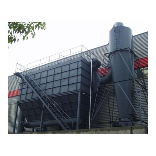 福建福州@脉冲袋式除尘器「益商除尘器」单机除尘器/怎么样