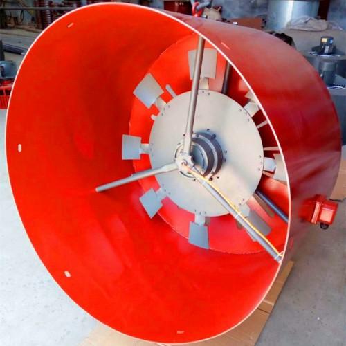 G系列风机GP450双支架变频散热风机电机散热冷却通风机