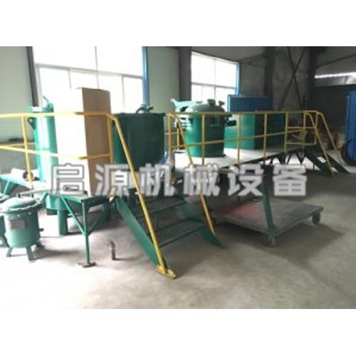 江西浸渗剂企业 启源机械加工订做无机浸渗设备