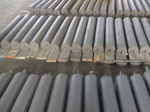 重庆接地模块「宏电防雷器材」梅花型接地模块