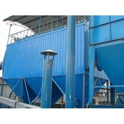山西脉冲单机除尘器生产|泰琨环保厂家加工脉冲除尘器
