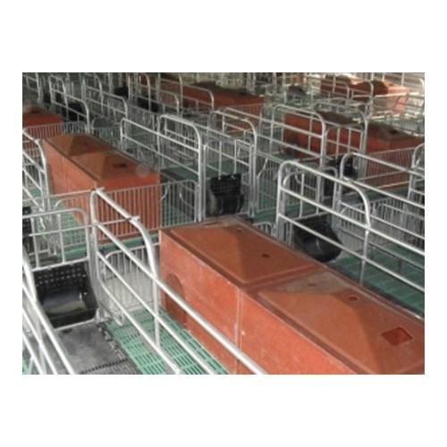 贵州母猪产床「旺农畜牧设备」双单体母猪产床&选材严格