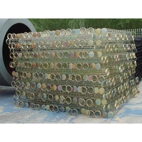 河南开封除尘器骨架袋笼生产|九宸环保|厂家定制价格低
