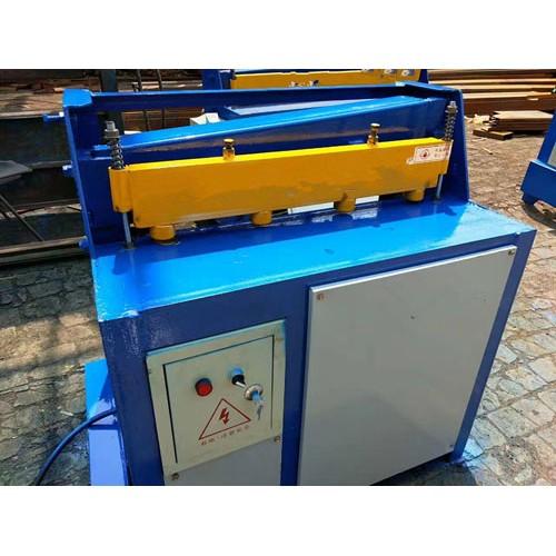 北京彩钢剪板机厂家/泊头市鑫炎压瓦机械厂质量可靠