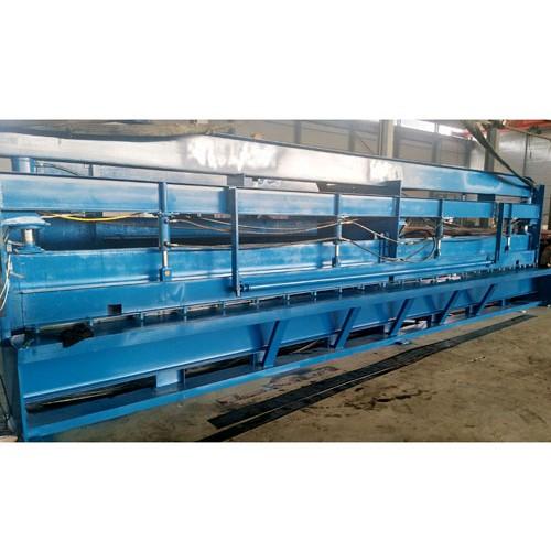 吉林剪板机生产厂家/鑫炎压瓦机械厂品质保证