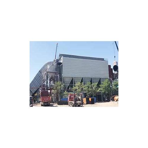 辽宁大连钢厂大型布袋除尘器专业供应商|九州环保|设备实力厂家