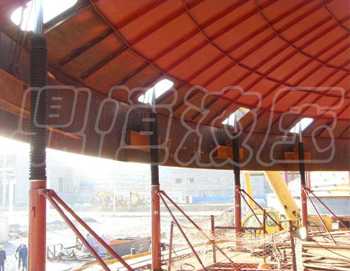 上海液压顶升设备加工企业 鼎恒液压机械厂家定做液压顶升装置